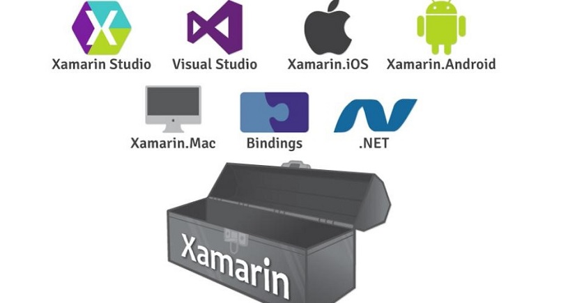 Xamarin App Development Services Company India USA